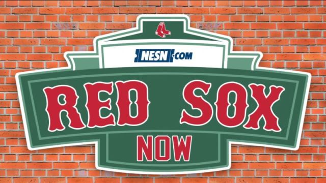 Red Sox Now logo