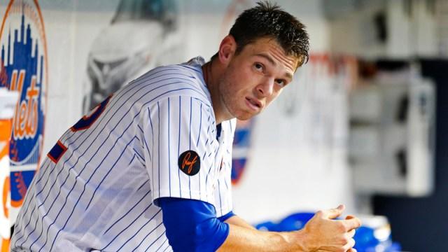 Mets pitcher Steven Matz