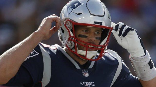 NFL Week 5 spreads