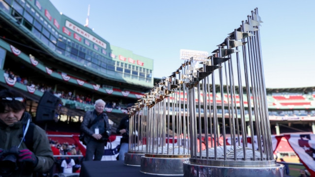 Fenway Park, Boston Red Sox