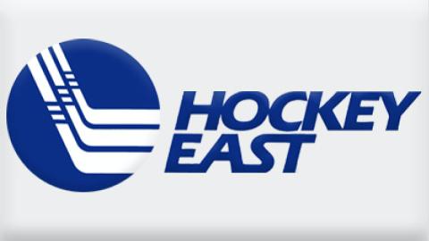 Hockey East logo