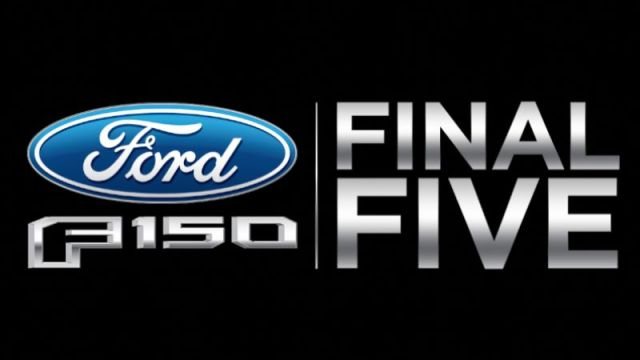 Ford Final Five Facts