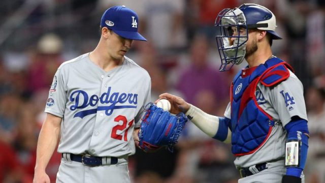 NLCS Game 3