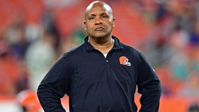 Cincinnati Bengals specials assistant to the head coach Hue Jackson