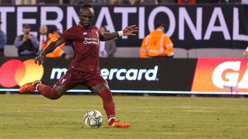 Liverpool's Sadio Mane Named CAF African Player Of The Year For 2019