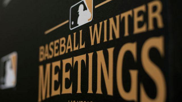 2018 MLB Winter Meetings