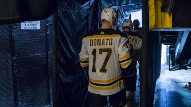 Ryan Donato