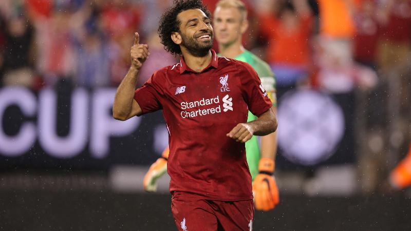 Manchester City Vs. Liverpool Live Stream: Watch Premier League Game Online