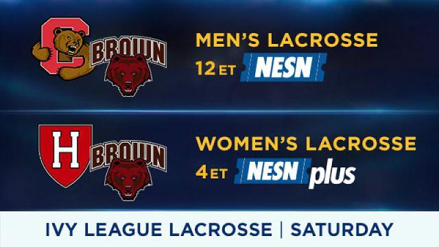 Brown Lacrosse