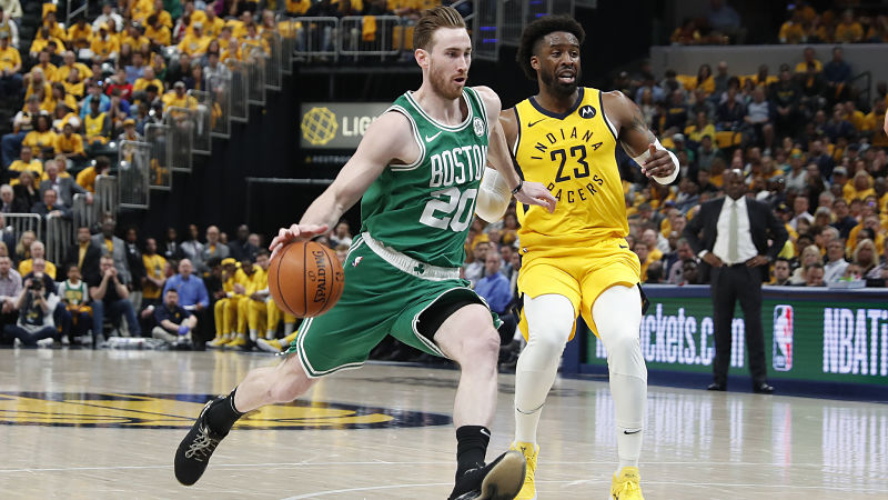 Celtics Notes: Boston's Bench Comes Up Huge In Game 4 Win ...
