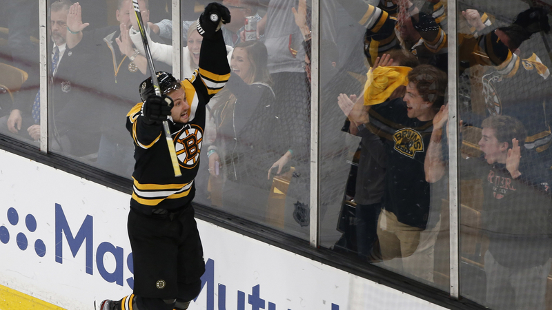 No 3 Moment Of 2019 Bruins Beat Maple Leafs In Game 7 To Kick Off Stanley Cup Run Nesn Com