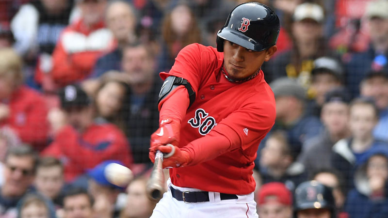 Alex Cora Taking Positives From Red Sox's Approach At Plate Vs. Tigers