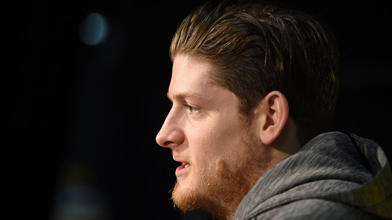 Torey Krug Explains How Being Girl Dad Has Changed Life Perspective Nesn Com