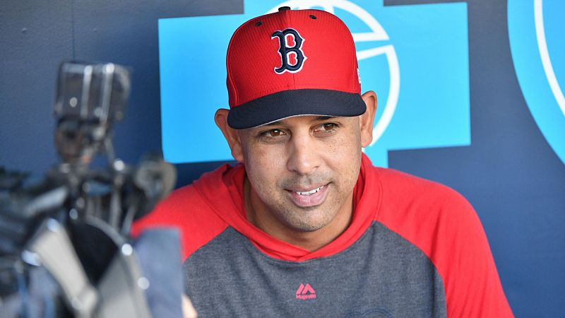 Alex Cora Not Concerned With Red Sox's Record Vs. Opponents Above .500