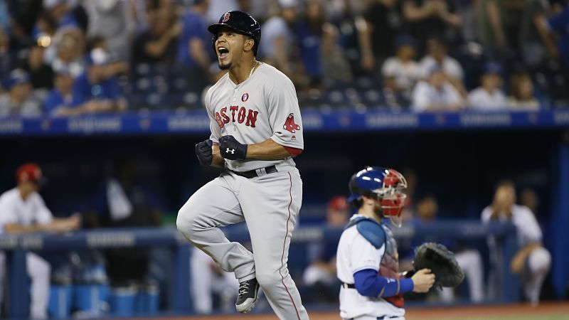 Red Sox's Pinch Hitters Putting Up Impressive Numbers This Season