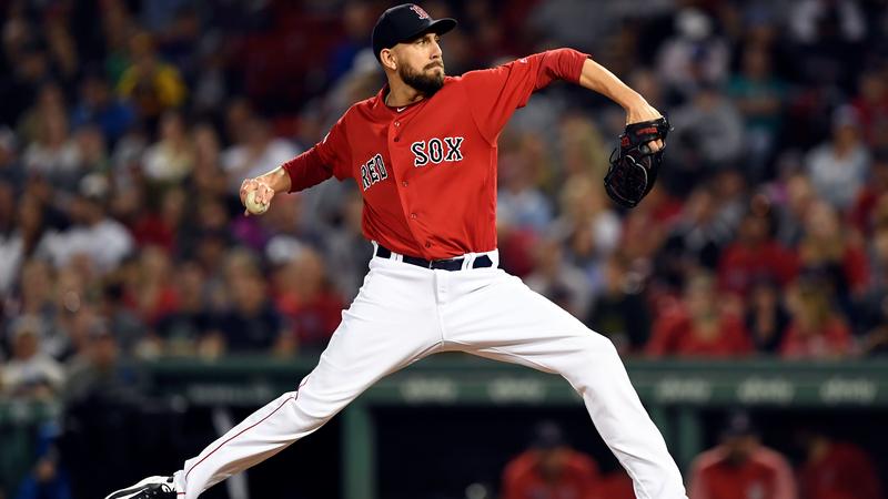 Red Sox Bullpen Ranks Second In AL In Strikeouts Despite Struggles