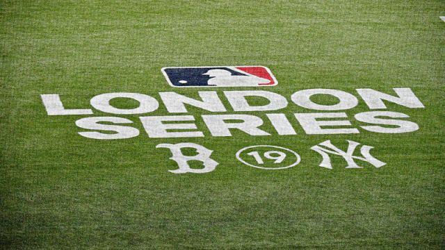 Boston Red Sox, New York Yankees