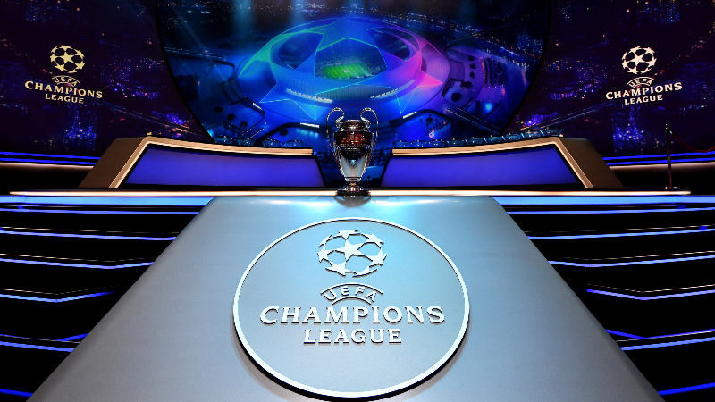 Champions League: These 16 Teams Reach Knockout Rounds, As Group Stage Ends