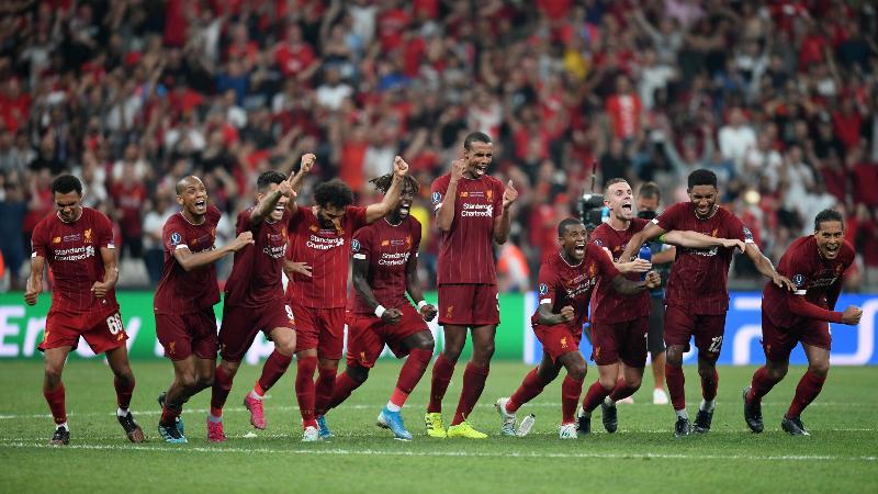 Liverpool Wins Premier League Title; 30-Year Championship Wait Ends