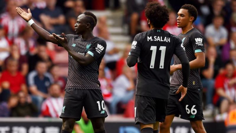 West Ham Vs. Liverpool Live Stream: Watch Premier League Game Online