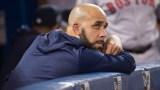 Boston Red Sox's David Price