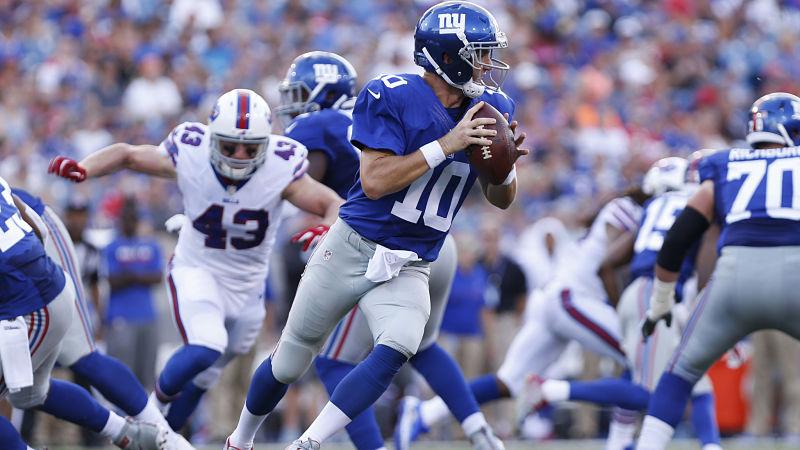 Bills Vs. Giants Live Stream: Watch Week 2 Game Online ...