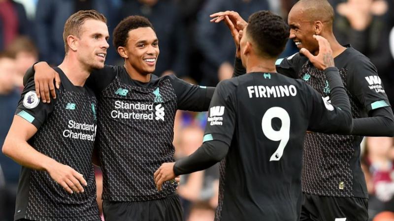 Tottenham Vs. Liverpool Live Stream: Watch Premier League Game Online