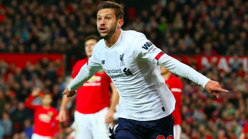 Liverpool Vs. Manchester United: Reds Remain Unbeaten With Draw