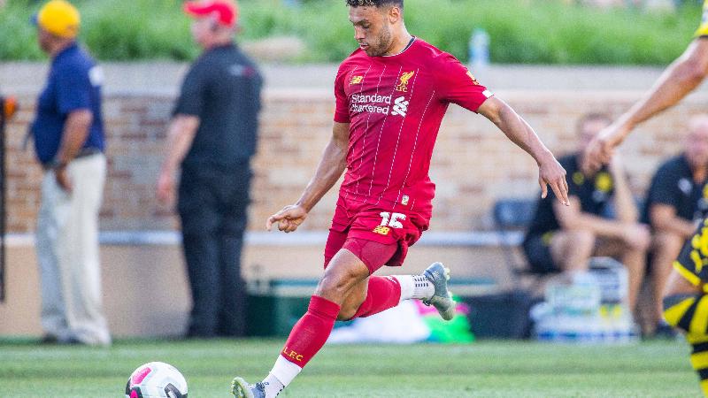 Liverpool Vs. Southampton Live Stream: Watch Premier League Game Online