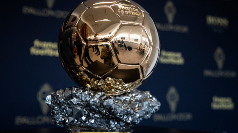 Ballon d'Or 2019: These Seven Liverpool Stars Named To Shortlist For Award