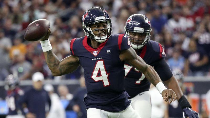 Texans Vs. Jaguars Live Stream: Watch NFL Week 9 London ...