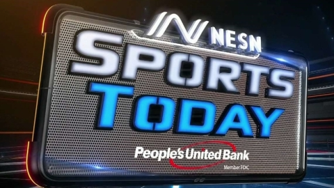NESN Sports Today