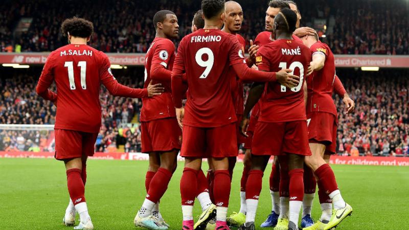 Liverpool Vs. Man City Live Stream: Watch Premier League Game Online