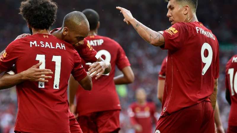 Liverpool Destined To Win Premier League Title For These Five Reasons