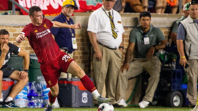 Monterrey Vs. Liverpool: Watch FIFA Club World Cup Semifinal Game Online