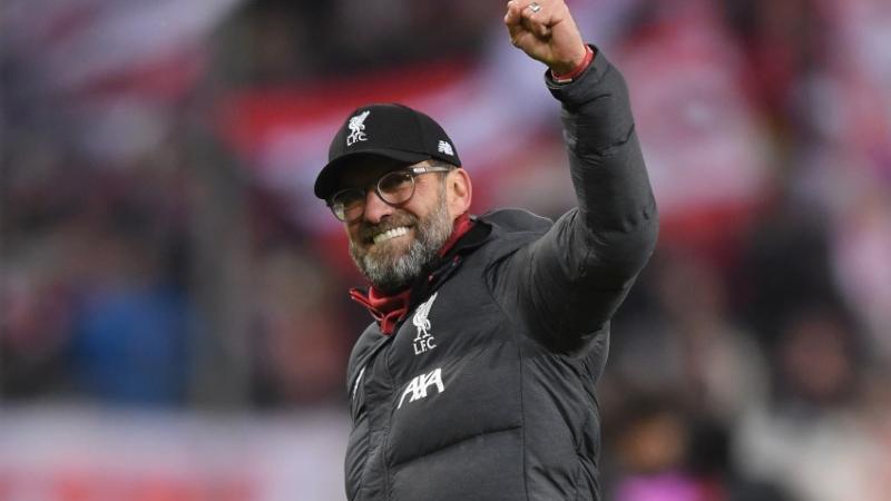 Jurgen Klopp Reveals Liverpool's Mindset While On Brink Of Premier League Title