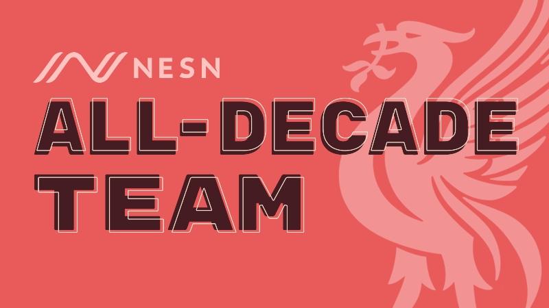 Liverpool All-Decade Team: Virgil Van Dijk, Mohamed Salah Lead Dream Team