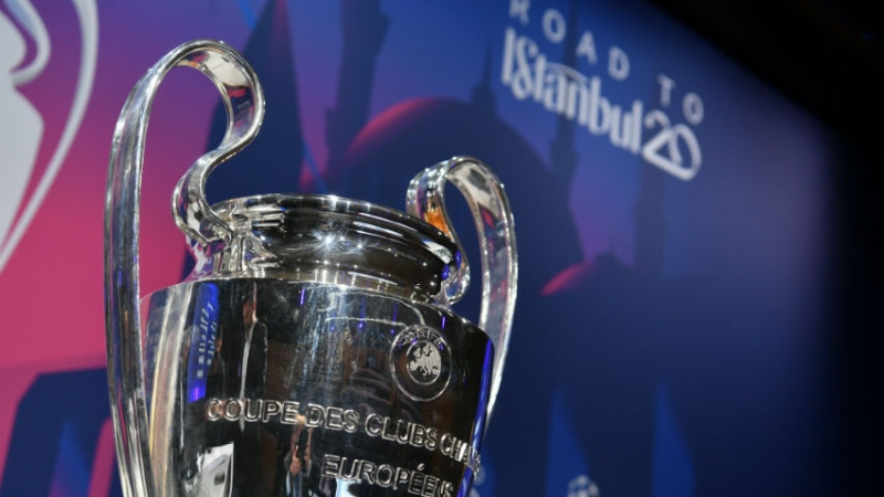 Champions League Draw: Liverpool To Face Atletico Madrid On These Dates
