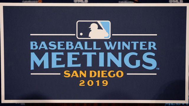 2019 MLB Winter Meetings
