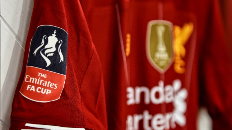 Shrewsbury Town Vs. Liverpool Live Stream: Watch FA Cup Game Online