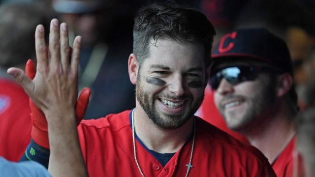 Red Sox catcher Kevin Plawecki