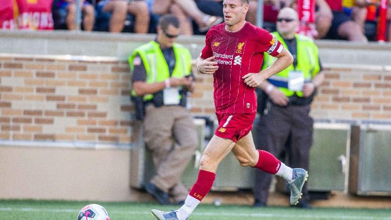 Norwich City Vs. Liverpool Live Stream: Watch Premier League Game Online