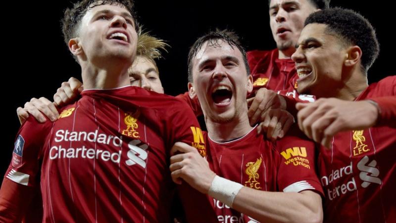 Liverpool Vs. West Ham United: Score, Highlights of Premier League Game