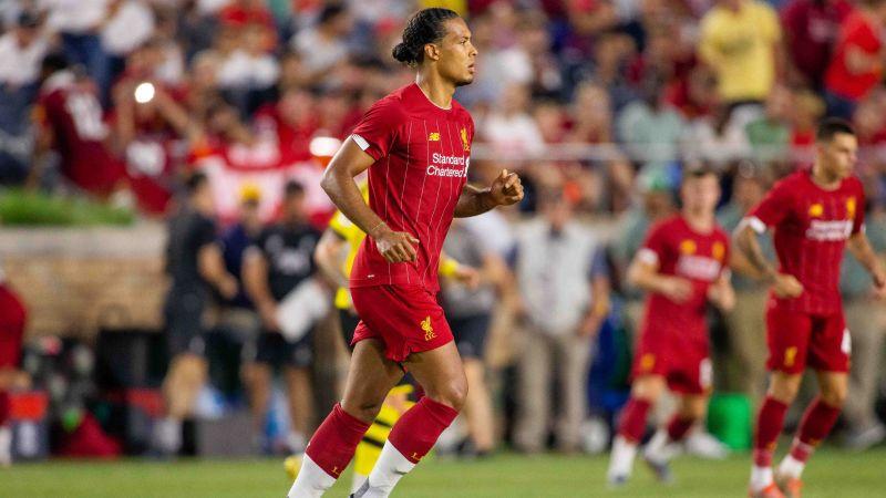 Liverpool Vs. West Ham Live Stream: Watch Premier League Game Online