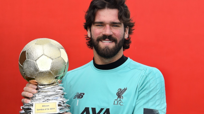 Alisson's Injury Prompts Atletico Madrid's Sly Reaction Ahead Of Liverpool Clash
