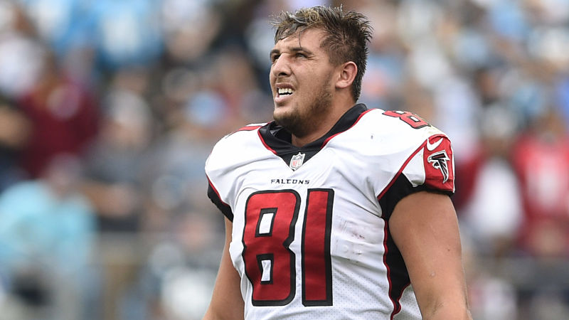 NFL Rumors: Austin Hooper, Top Free Agent TE, Nearing Deal With Browns -  NESN.com