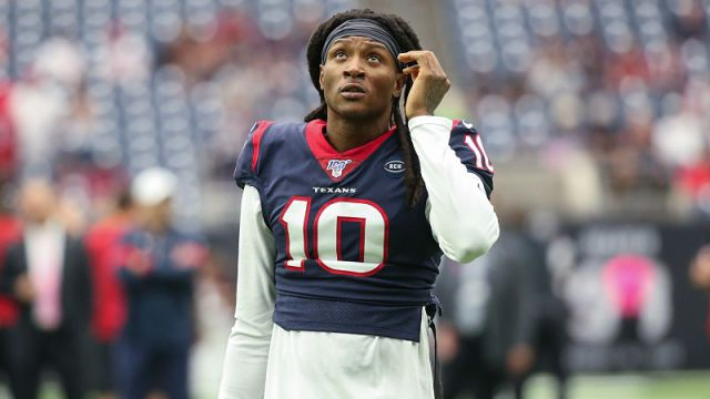 Arizona Cardinals wide receiver DeAndre Hopkins