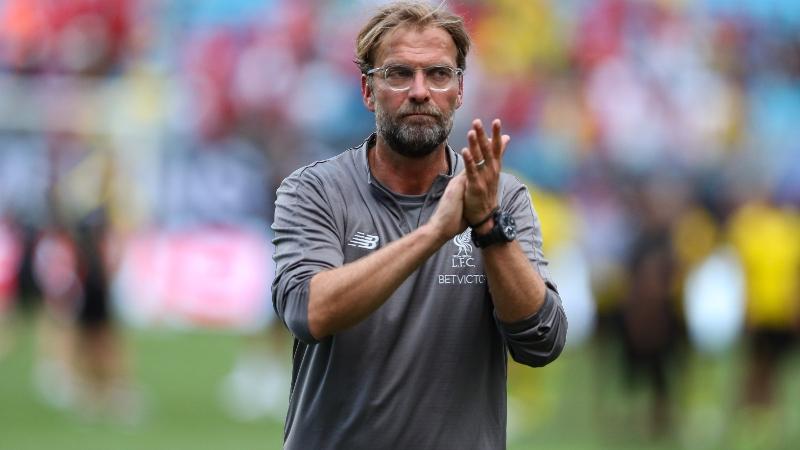Jurgen Klopp Has Stirring Message For Liverpool Fans As Premier League Restarts