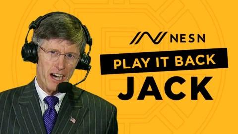 NESN's Jack Edwards