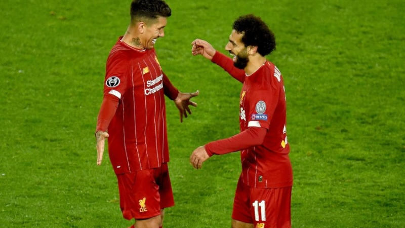 Liverpool Vs. Atletico Madrid Live Stream: Watch Champions League Game Online